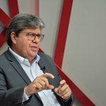 NalvaF CorreioDebateTV com gov João Azevedo POLITICA 29 1 150x150 - João Azevedo sanciona lei que amplia teste do pezinho nas unidades de saúde da rede estadual