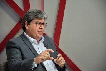 João Azevedo sanciona lei que amplia teste do pezinho nas unidades de saúde da rede estadual