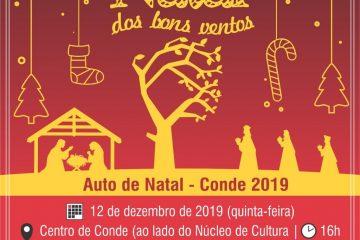 Natal dos Bons Ventos 2019 2 360x240 - Segunda edição do 'Natal dos Bons Ventos' acontece nesta quinta-feira em Conde