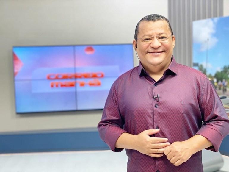 Nilvan Ferreira - Julian Lemos confirma candidatura de Nilvan a prefeito de João Pessoa