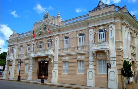 Palacio da Redencao - Governo emite nota sobre a Previdência dos servidores paraibanos; confira