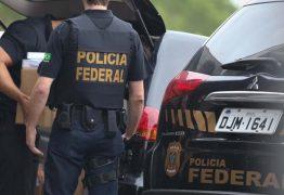 ARPÃO DE NETUNO: PF deflagra operação para desarticular 'Nova Okaida RB' na Paraíba e São Paulo
