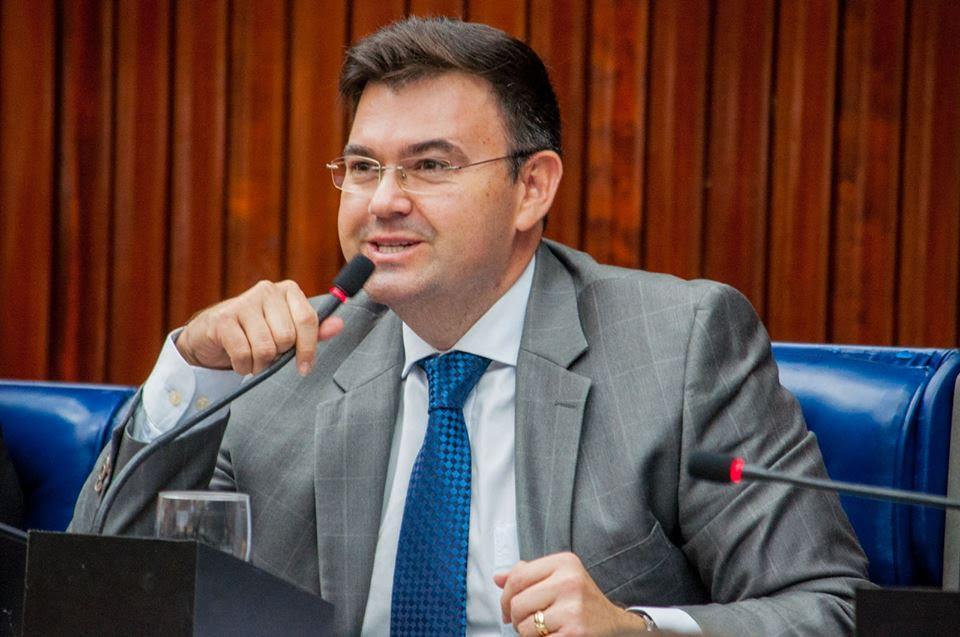 RANIERY dt - Raniery Paulino comenta decisão sobre a votação da Reforma da Previdência na ALPB: a Assembleia deve cumprir o seu papel sem queimar nenhuma etapa