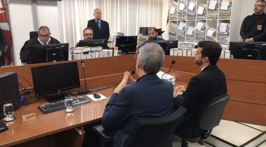 RICARDO COUTINHO - 'CALVÁRIO': defesa de Ricardo critica MPF e diz que suspensão de liminar é 'manifestamente inadequada'