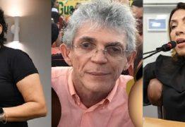 CALVÁRIO JUÍZO FINAL: Polícia Federal deflagra nova fase da operação na casa de Ricardo Coutinho e das deputada Estela Bezerra e Cida Ramos