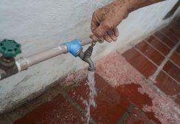 Cagepa executa serviços e abastecimento d'água em Jacumã funciona em sistema de rodízio