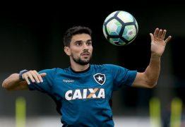 Rodrigo Pimpão deixa o Botafogo e acerta com o CSA para 2020 – VEJA VÍDEO