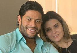 """CASO HULK: ex-mulher do jogador quebra silêncio e desabafa: """"Família devastada""""; confira"""