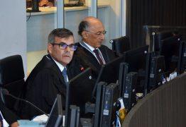 Desembargador Joás de Brito é indicado pelo Pleno para integrar TRE como membro efetivo