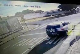Preso suspeito de causar acidente que matou comerciante na capital; confira