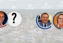 SUCESSÃO MUNICIPAL: Eliane Galdino vai disputar prefeitura de Pocinhos contra candidato do prefeito Cláudio