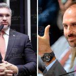 WhatsApp Image 2019 12 09 at 16.59.58 150x150 - 'VOCÊ É UM MENTIROSO': Julian Lemos responde provocação de Eduardo Bolsonaro