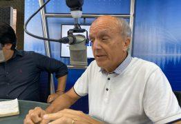 UM NOME PARA CAMPINA GRANDE: Geraldo Medeiros afirma pré-candidatura a prefeitura