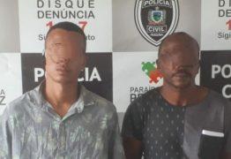 OPERAÇÃO GOLD CHAIN: Polícia Civil prende pai e filho responsáveis pela morte de empresário na praia do Caribessa