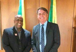 Nomeação de padrinho de Flávio Bolsonaro para legado olímpico irrita militares