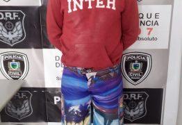 Suspeito de participar de assalto em agência bancária da UFCG, é preso em Queimadas