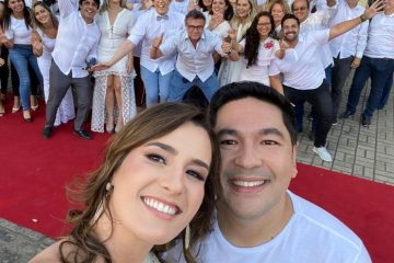 WhatsApp Image 2019 12 13 at 17.13.02 e1576271308702 360x240 - Patrícia Rocha comenta novo programa na Arapuan: 'É um formato novo, para mim e para a TV' - VEJA VÍDEO