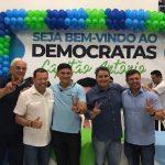 WhatsApp Image 2019 12 14 at 18.35.54 1 150x150 - Com presenças de Efraim Filho e Leo Micena, DEM lança pré-candidatura de Capitão Antônio em Bayeux
