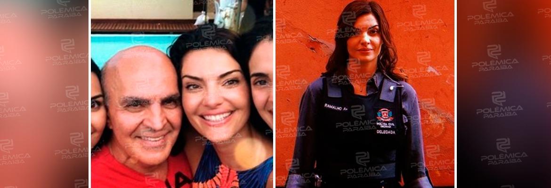 JUÍZO FINAL: Pai de Mayana Neiva é um dos alvos de mandado de prisão da Operação Calvário