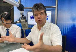 'A Paraíba está atônita e envergonhada' afirma Ruy Carneiro