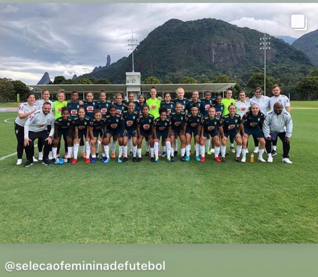 a0bbd96b 44b6 44c9 a543 d6d99c414e3b - NOVA PROMESSA PARA O BRASIL: Jogadora paraibana, Joyce Andrade, é destaque na seleção feminina de futebol