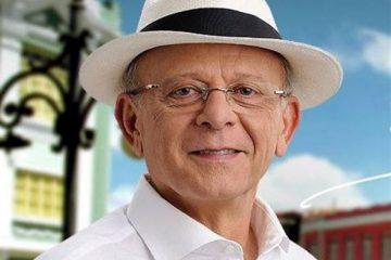 MEMÓRIA PARAÍBA: Morte do ex-prefeito Luciano Agra completa exatos 5 anos nesta terça-feira