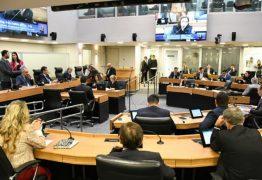 TJ mantém suspensa tramitação da reforma previdenciária da ALPB