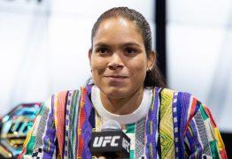 UFC: Amanda Nunes elege Shevchenko como rival mais difícil em trajetória