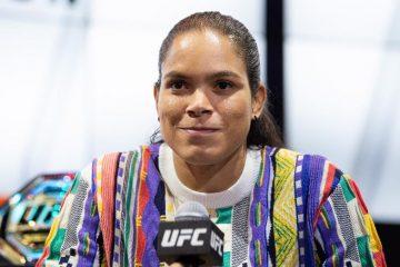 amanda nunes em coletiva de imprensa em las vegas nos eua 1576106968304 v2 900x506 360x240 - UFC: Amanda Nunes elege Shevchenko como rival mais difícil em trajetória