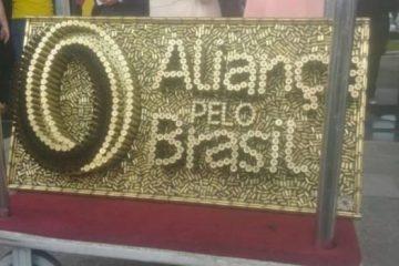 apb e1575584491199 360x240 - Aliança Pelo Brasil: Bolsonaro consegue registro em Brasília para criação do novo partido