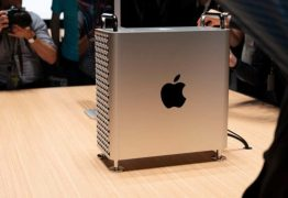 Versão completa do Mac Pro chegará ao Brasil custando quase 500 mil reais