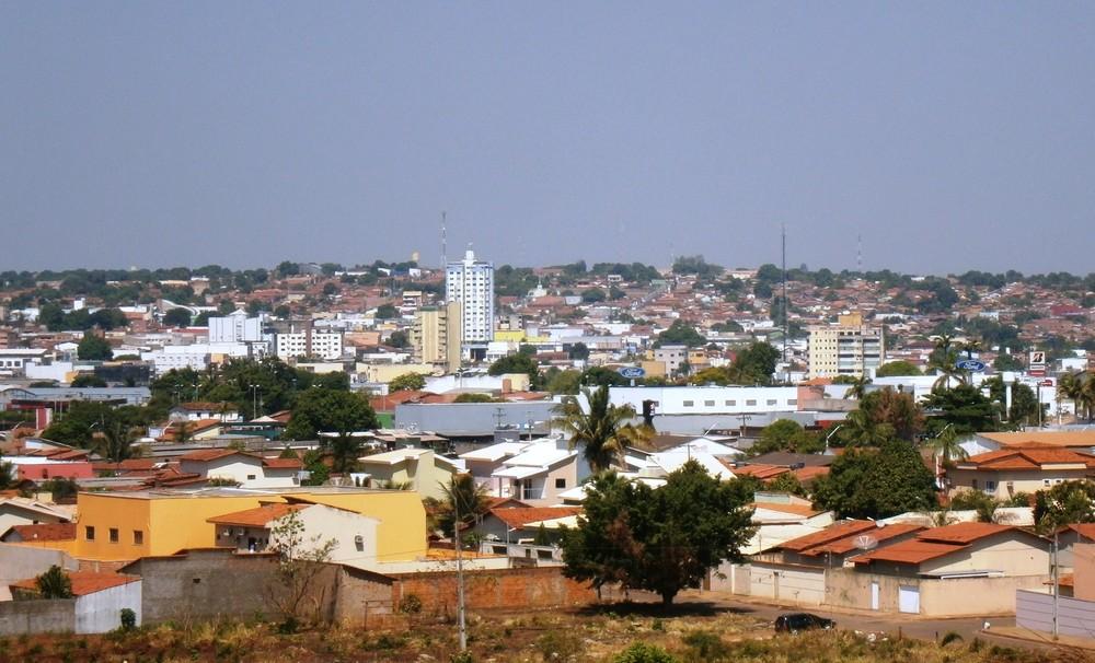 araguaina - Concurso com 541 vagas e salários de até R$ 4 mil abre inscrições