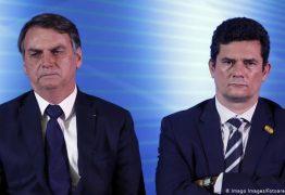 Bolsonaro sanciona pacote anticrime com vetos, mas mantém juiz de garantias
