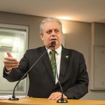 bosco 150x150 - João Bosco critica reforma previdenciária dos servidores da Paraíba