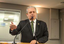 João Bosco critica reforma previdenciária dos servidores da Paraíba