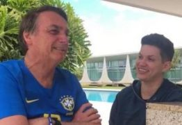 'ACABOU A MAMATA': youtuber bolsonarista, amiga de Jair Renan, vai ganhar R$ 10 mil na EBC