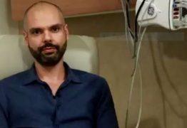 Prefeito de São Paulo é internado em UTI após sangramento no fígado