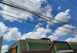 Jovem atingido por fios de poste em Santa Rita falece após quatro dias de internação