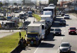 Governo descarta greve nacional de caminhoneiros: 'conseguimos estabelecer o diálogo'