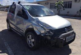 Polícia Civil prende suspeito de causar acidente que matou comerciante em JP