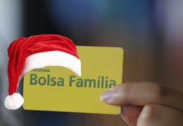 Caixa inicia pagamento do Abono Natalino do Bolsa Família nesta terça
