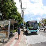 concreto avenida fortaleza parada onibus 150x150 - Condenados em regime aberto, semiaberto e liberdade condicional terão gratuidade nos ônibus