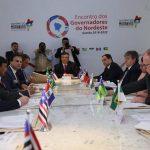 consórcio nordeste governadores 150x150 - João Azevêdo e os 8 governadores do NE se manifestaram contra relatório do PL que altera Lei do Saneamento Básico