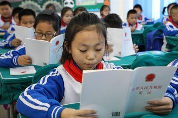 crianças chinesas 360x240 - Por que a China lidera ranking de educação básica no mundo? Por Rodrigo Castro
