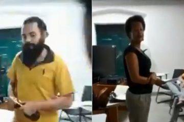 csm racismoufrb 4a224cc90a 360x240 - Aluno denunciado por racismo tentou ingressar na universidade través de cotas raciais