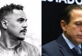 """Juiz manda Marcelo D2 apagar tuítes onde chama Doria de """"assassino"""" por chacina em Paraisópolis"""