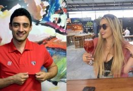 CASO DANIEL: Allana Brittes vira influencer no Instagram
