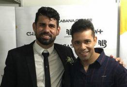 Diego Costa revela vontade de jogar no Flamengo e diz por que Neymar também aceitaria