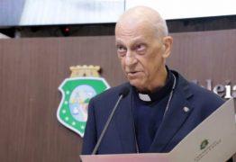FAKE NEWS: Dom Aldo Pagotto desmente notícia de sua morte: 'estou vivo e com saúde' – OUÇA