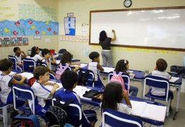 REAJUSTE EM JP: Mensalidade de escolas particulares deverá subir 4,5% em 2020